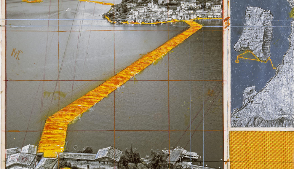 Arte: The Floating Piers